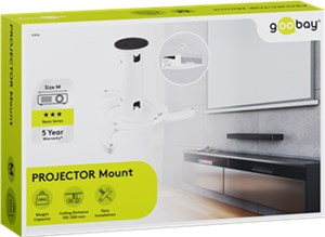 Projector Ceiling Mount (M)